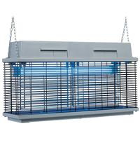 Diamond Elektrische insectenverdelger   UV-A lampen   1x 15W   230V   355x155x315(h)mm