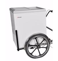 Elcold Elcold  mobiele koeling  MOBILUX 11 | Omschakelbare koel-vrieskist op 12 volt | 144 liter | 725x655x865(h)mm