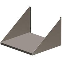 Diamond Muursteun RVS magnetrons Diverso | 550x390x400(h)mm