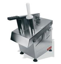 Diamond Groentesnijmachine tafelmodel RVS | Cap. 150/350 kg/h | 265x530x490/870(h)mm