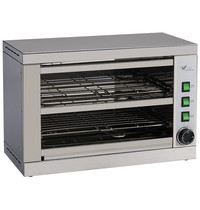 Diverso by Diamond Salamander/Toaster   2 Etages   3,3kW   532x255x365(h)mm
