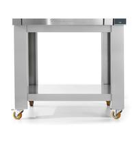 Cuppone Onderstel Michelangelo | Voor CUP-ML435/1 | 4 Zwenkwielen (2 Geremd) | 1180x950x1100(h)mm