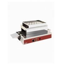 Diamond Toaster met lopende band | 1080 sneden/h | 3 kW/h | 750x435x260/320(h)mm