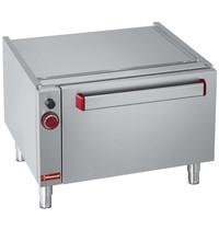 Diamond Onderstel met elektrische oven GN 2/1 | 5,3 kW/h | 800x700x600(h)mm
