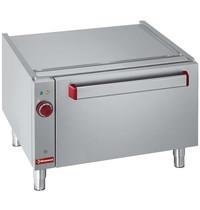 Diamond Onderstel elektrisch met oven GN 1/1 | 2,6 kW/h | 800x700x600(h)mm