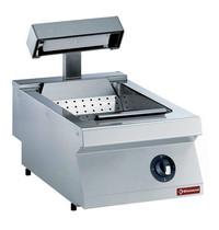 Diamond Frietensilo Top | 1 kW/h | 400x700x250/320(h)mm