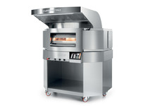 Pizza Ovens Roterend