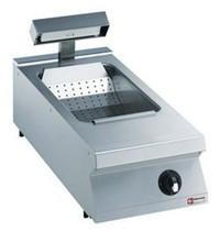 Diamond Frietensilo elektrisch Top | 1 kW/h | 400x900x250/320(h)mm