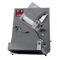 Diamond Pizzaroller RVS | 420 Ømm | 0,37kW | 530x530x730(h)mm