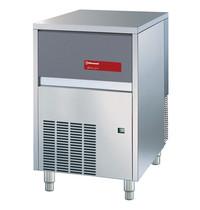 Diamond Korrelijsmachine | 113kg/h met 'lucht' reserve | 500x660x690+110(h)mm