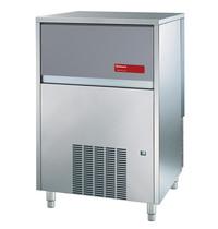 Diamond Korrelijsmachine | 153 kg/h met 'water' reserve | 738x690x1020+100(h)mm