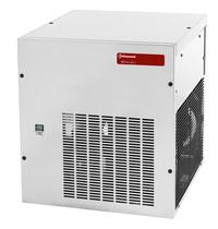 Diamond Korrelijsmachine | 157kg/h zonder 'lucht' reserve | 560x569x600(h)mm