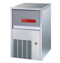 Diamond Korrelijsmachine | 67kg/h met 'lucht' reserve | 450x620x680(h)mm