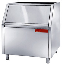 Diamond Opslagbak voor korrelijs 200kg | 870x790x1000+110(h)mm