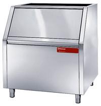 Diamond Opslagbak voor korrelijs 350 kg | 1250x790x1000+110(h)mm