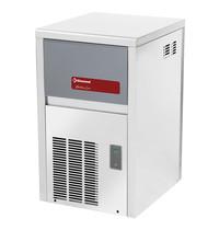 Diamond Volle ijsblokjesmachine | 22kg/h met reserve - lucht | 230V | 345x404x590(h)mm