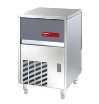 Diamond Volle ijsblokjesmachine | 35kg/h met reserve - lucht | 230V | 500x580x590+110(h)mm