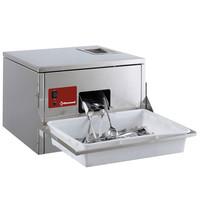 Diamond Poliermachine voor bestek | Tafel model | 230V | 570x550x400(h)mm