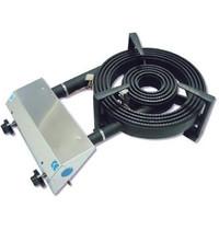Diamond Gasbrander tafelmodel paella |  Ø 450 | 27,2 kW/h | 790x480x230(h)mm