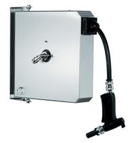 Diamond Reinigingshaspel, automatische oproller 6 Mt | 80x380x380(h)mm