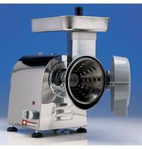 Diamond Mozzarella rasp  RVS - opvangschaal RVS AISI 304   0,75 kW/h    220x420x430(h)mm