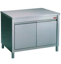 Diamond Werktafel op kast | 800x700x880/900(h)mm