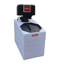 Diamond Waterontharder Monoblok | 8L | Elektrisch (230V) | Programmeerbaar | 240x465x535(h)mm