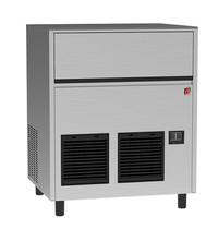 Ristormarkt IJsblokjesmachine | Maat M | 46kg/24h | Voorraad 40kg | 738x600x822(h)mm
