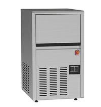 Ristormarkt IJsblokjesmachine | Maat M | 22kg/24h | Voorraad 4kg | 355x435x590(h)mm