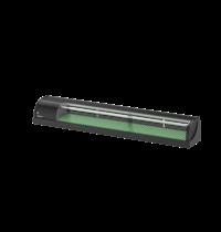 Hoshizaki Sushivitrine | Zwart | 87L | +3°C/+5°C | Statisch | Compressor Rechts | 2100x345x270(h)mm
