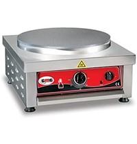 GMG Poffertjes bakapparaat | 14 x Ø 8cm | 3 kW/h | 450x520x240(h)mm