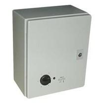 CombiSteel Standenregelaar TM 3-7,5 | 3 fase | 7,5 Amp | 400V | 300x250x200(h)mm