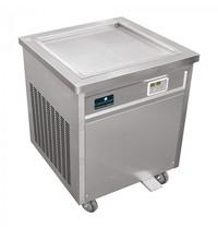 CaterCool Ice Teppanyaki | 1.3kW | Digitale Bediening | 650x650x865(h)mm