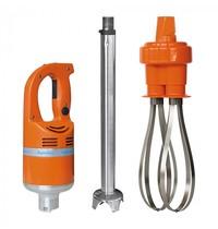 DYNAMIC Staafmixer combi | 600W | 9000 staafmixer - 900 garde rpm | 41(l)cm