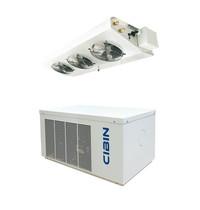 CIBIN Koelsplitunit   -2°C/+5°C   89-170M3   400V   6,1kW