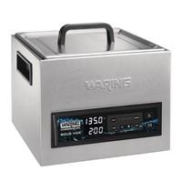Waring Sous-vide   RVS   16L   +35°C/+90°C   362x343x267(h)mm