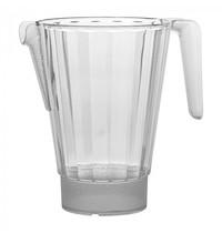 EMGA Schenkkan stapelbaar 1 liter | Ø12,5x17,5(h)cm
