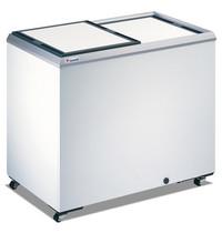 Caravell Koelkist | Wit | 294L | +2°C/+12°C (Statisch) | 2 Schuifdeksels (Dicht) | 1040x654x895(h)mm