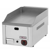 Diverso by Diamond Bak-/Grillplaat   Glad Oppervlak (310x500mm)   Brander 1x 4kW   330x530x290(h)mm