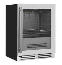 CombiSteel Dry Age kast   127L   Geforceerd   230V   595x570x820(h)mm