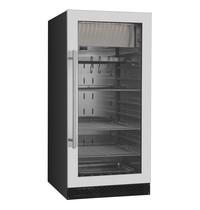 CombiSteel Dry Age kast   270L   Geforceerd   230V   595x710x1270(h)mm