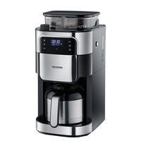 SEVERIN Koffiezetapparaat | Interne Koffiemolen | 1kW | 270x220x435(h)mm