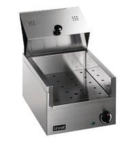 Lincat Friet warmhoud unit LCS |  230V | Cap: 2,5 kg | 285x400x232(h)mm