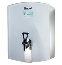 Lincat Heetwaterdispenser 3.5L | Geïntegreerd filterflow | 230V | 300x185x418(h)mm