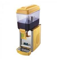 CaterCool Drankendispenser 1x12L | 290W | automatische thermostaat en lekbak | 230x430x640(h)mm