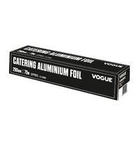 Vogue Aluminiumfolie 29cm   330x65x65(h)mm