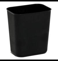 Probbax Afvalbak   Zwart   6.6L   240x170x260(h)mm