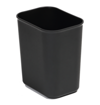 Probbax Afvalbak   Zwart   13.2L   280x210x310(h)mm