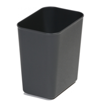 Probbax Afvalbak   Grijs   13.2L   280x210x310(h)mm