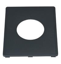 Probbax Ronde Inzet   Grijs   Voor Probbax Mix&Match   230x283x17(h)mm